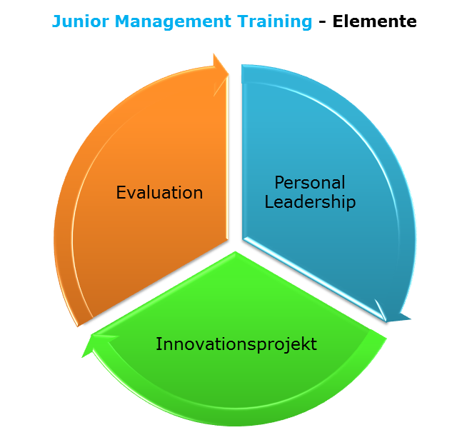 Elemente Junior Management Training